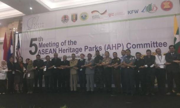 Pertemuan Duta ASEAN