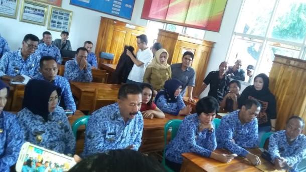 Pemkot Tutup SMKN 9 Bandar Lampung, Pemprov Ancam Layangkan Surat Pembatalan