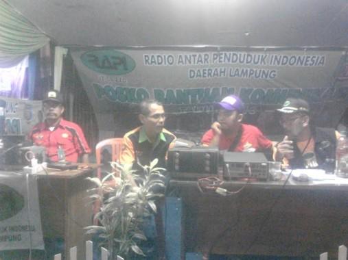 Kontrak Penyalur Diputus, Ribuan Petani Lampung Utara Tak Bisa Memupuk
