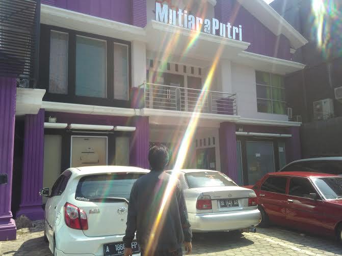 Rumah Sakit Ibu dan Anak (RSIA) Mutiara Putri, Bandar Lampung | Andi/jejamo.com