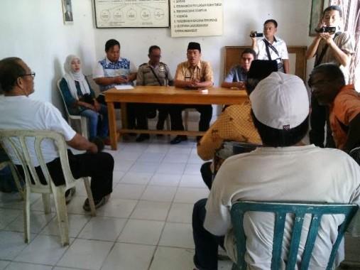 PKOR Way Halim Masih Berantakan, Lampung Fair 2016 Diundur
