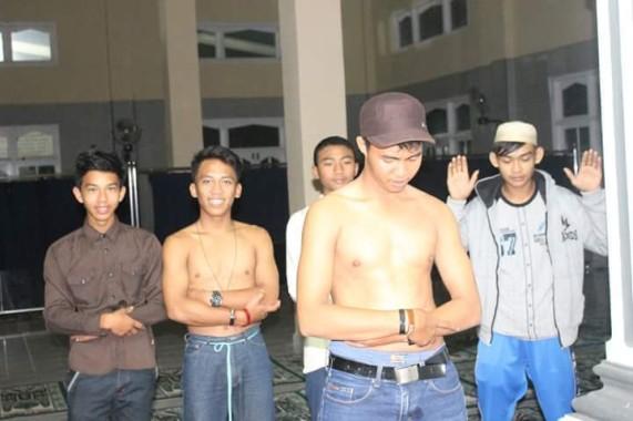 Anggota DPRD Mencuri, Polresta Bandar Lampung Lakukan Olah TKP di RSUDAM