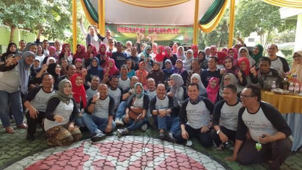 Reuni Perak SMA 1 Bandar Lampung