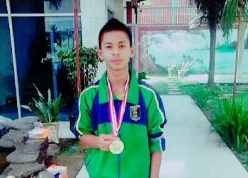 Kepala SMPN 1 Sekampung Lampung ajak Guru Tingkatkan Dispilin dan Profesionalitas
