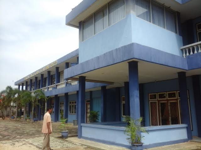 SMA Islam Ibnu Rusyd Lampung Utara Terima Siswa Baru Gratiskan Biaya SPP dan Bangunan