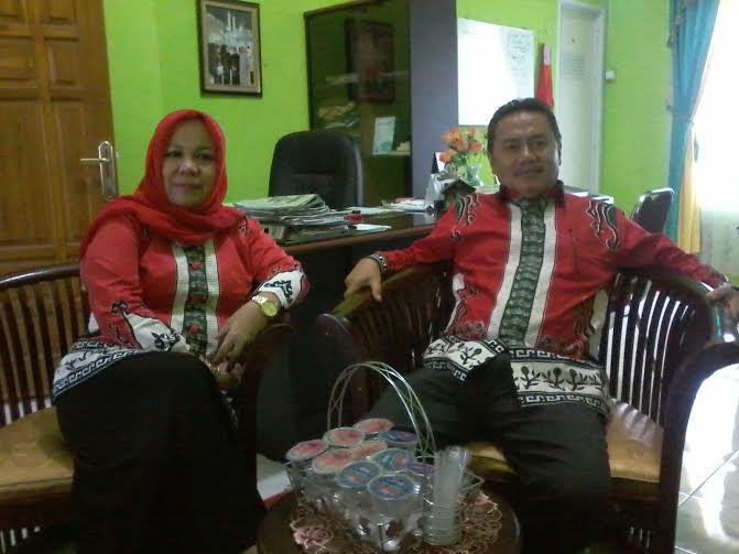 SMAN 1 Kotabumi Lampung Utara Hanya Mampu Terima 324 Siswa Baru untuk Tahun Ajaran 2017 Ini