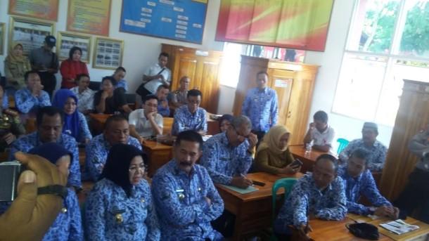 Pemprov Lampung: Sebelum Ada Putusan Pusat, SMKN 9 Bandar Lampung Tetap Beroperasi