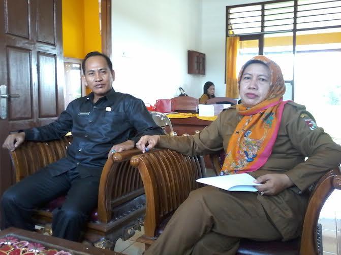 Advertorial: DPRD Lampung Timur Gelar Rapat Paripurna Penyampaian ABPD Perubahan Tahun 2016
