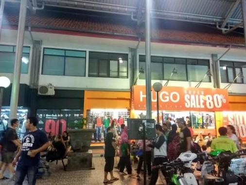 Minggu Terakhir Pekan Raya Jakarta, Stand Fashion Beri Diskon Hingga 90 Persen