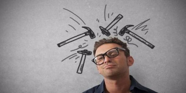 Sakit Kepala? Ini 5 Cara Alami Atasi Kepala Berdenyut
