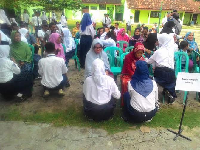 Provinsi Lampung Terpilih Sebagai Tempat Penyelenggaraan ASEAN Heritage Park 2016