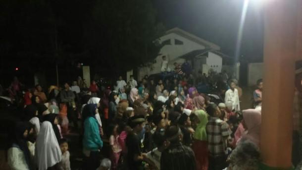 Suparti 15 Tahun jadi Buruh Cuci Berharap Bisa Pulang Kampung pada Idul Fitri Tahun Ini