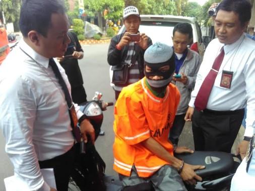 Jangan Hanya Absen, PNS Lampung Tengah Diminta Aktif Berkerja
