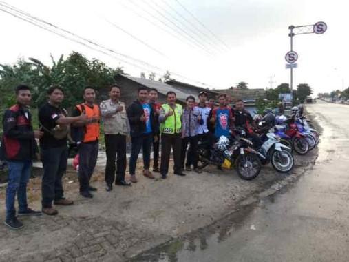 Vega Lampung Club. | Andi Apriyadi/Jejamo.com