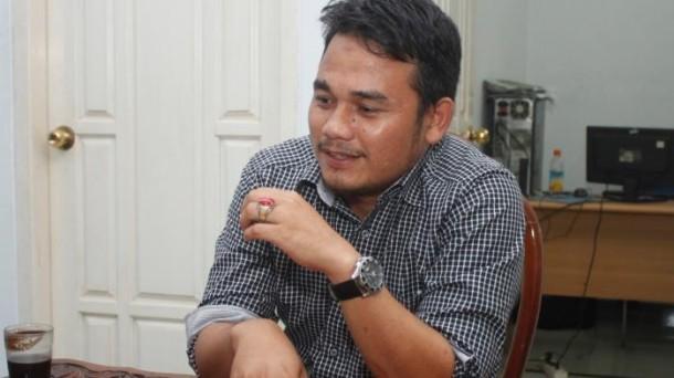 Wahrul Fauzi Kecam Pengadilan Negeri Kalianda yang Telantarkan Hewan Peliharaan