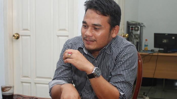 DPW NasDen Siap Pecat Bila NR Anggota DPRD Bandar Lampung Terbukti Mencuri di RSUDAM