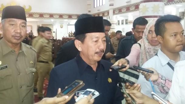 Soal SMKN 9 Bandar Lampung, Herman HN: Saya Diadu dengan Ridho Ficardo