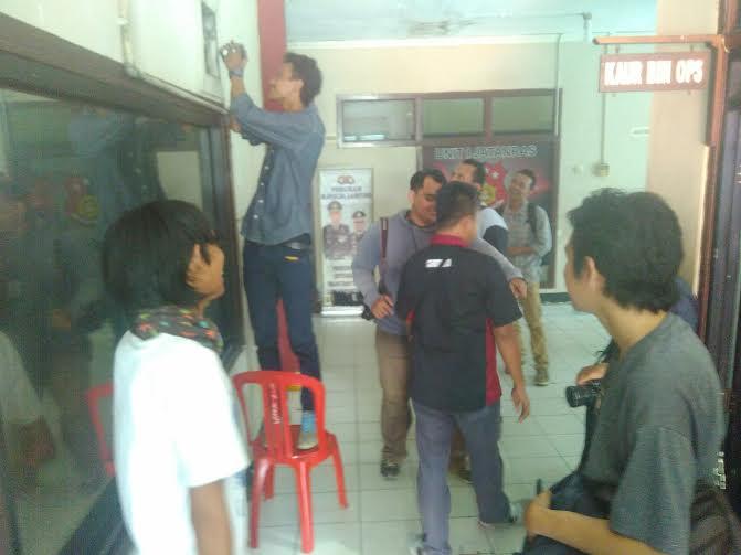 Ini Kronologi Pencurian yang Diduga Dilakukan Oknum Anggota DPRD Bandar Lampung di RSUDAM
