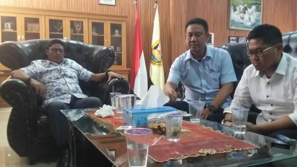 DPC PDIP Bandar Lampung akan Gelar Pleno PAW M Pansor