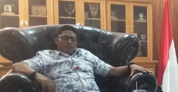 DPRD Bandar Lampung Tunggu Nasdem PAW Nizar Romas