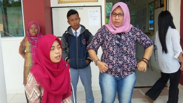 SMAN 1 Kotabumi Lampung Utara Raih Penghargaan Adiwiyata Tingkat Provinsi
