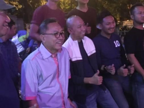 Ketua MPR Zulkifli Hasan Sambut Baik Penggratisan Tol Arus Balik