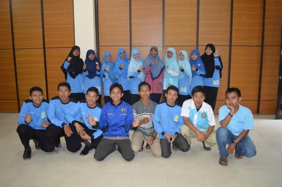 FKAR Bandar Lampung-Mekar Natar Bicarakan Peningkatan Pembinaan Keislaman Pelajar
