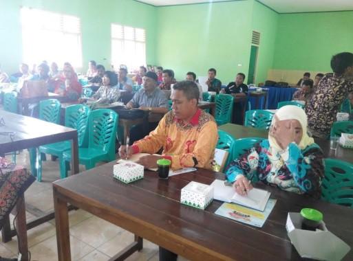 Sejumlah Guru Lampung Timur Ikuti Program Guru Pembelajar