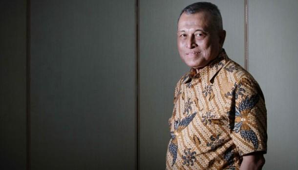 Hadiri Jambore Nasional, Ridho Ficardo Terima Penghargaan dari Presiden Jokowi