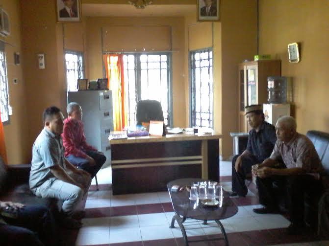 KPU Tulang Bawang Barat Nyatakan Syarat Dukungan Calon Perseorangan Minimal 20.264 Orang