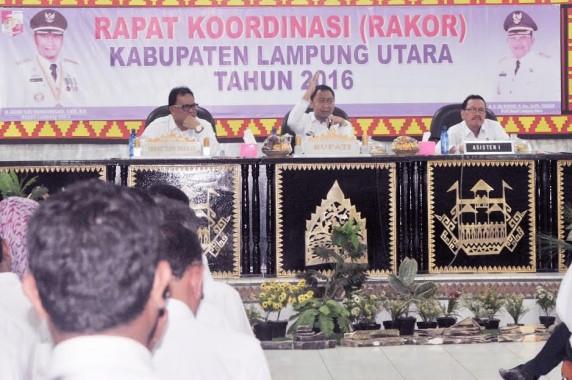Kemenkumham Lampung Optimalkan Tim Pora awasi Orang Asing