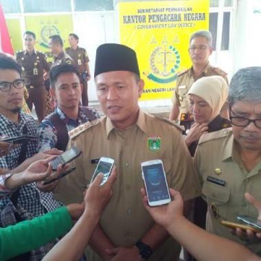 Wakil Bupati Minta Pejabat dan Pegawai Pemkab Tinggal di Lampung Timur