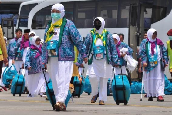 Dinas Kesehatan: Cek Kesehatan Calon Jamaah Haji Lampung Dilakukan di Puskesmas Kabupaten Asal