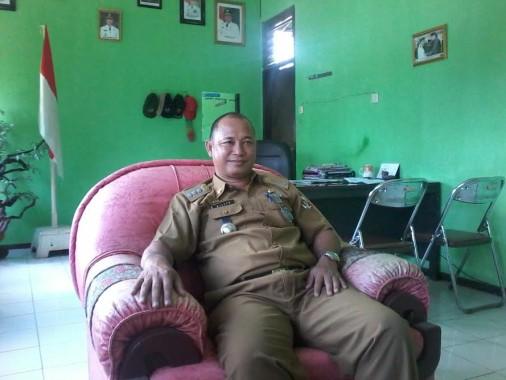 Jelang 17 Agustus, Kecamatan Kotabumi Selatan Gelar Lomba Gapura Antar Desa