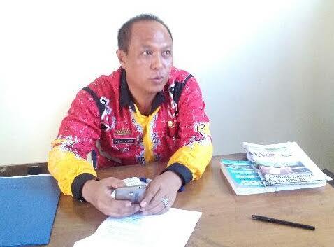 Camat Tanjungraja Lampung Utara Giatkan Jumat Bersih dan Safari Keliling Desa
