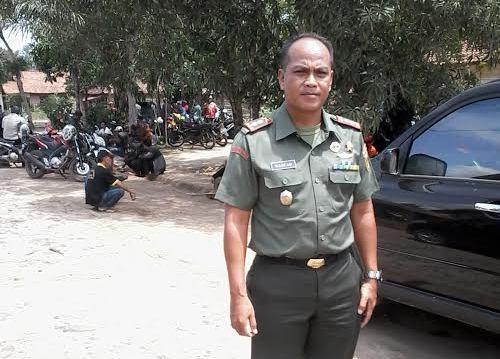Dandim Lampung Utara