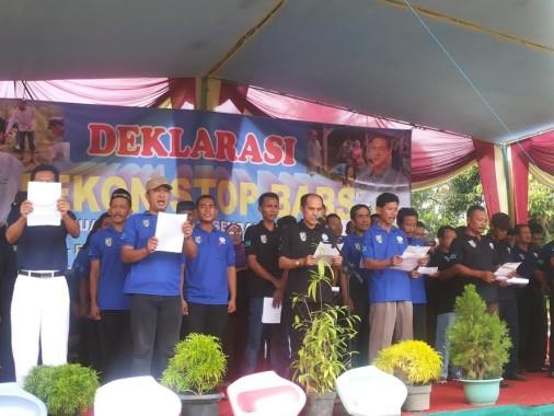 Setahun Jejamo.com, Wakil Gubernur Lampung: Semoga Makin Dicintai Warga Lampung