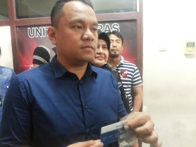 Polresta Bandar Lampung Masih Selidiki Perampokan Alfamart di Gang PU