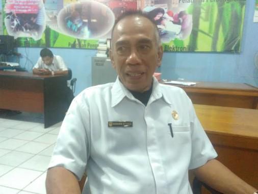 Belum Sempat Jual Mobil Curian, Herman Warga Telukbetung Diringkus Polisi