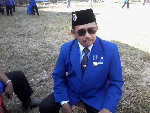 Gunawan Dibacok Dedi di Pasirgintung Bandar Lampung, Kemungkinan Tersulut Cemburu