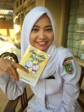 Tujuh Tersangka Nge-Ganja Tangkapan Polda Lampung Sering Nongkrong di Graha Kemahasiswaan Unila