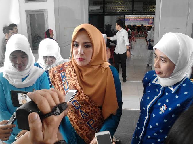 Endah Kartika Prajawati Minta Pelaku Pemerkosaan Anak Kandung di Lampung Utara Dihukum Berat