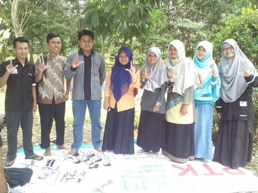 Setahun Jejamo.com, FKAR Bandar Lampung: Terdepan Membangun Umat