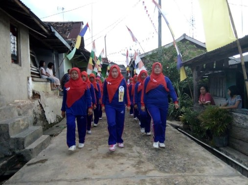 Setahun Jejamo.com, Ketua MUI Bandar Lampung Suryani M Nur: Strategis untuk Dakwah