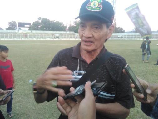 Halilintar Gunawan Cukup Puas Skuad Sakai Sambayan Lampung FC
