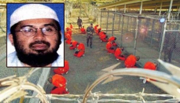 Dalang Bom Bali 2002 Hambali Minta Dibebaskan dari Penjara Guantanamo AS