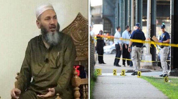 Imam Masjid Tewas Ditembak, Warga Muslim New York Mulai Gusar