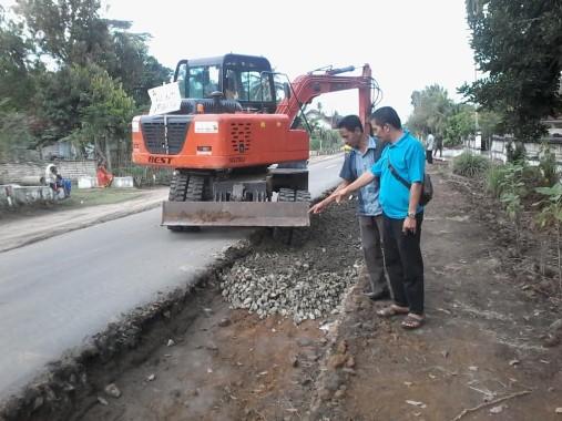 Disambut Bupati Mustafa, Kapolda Brigjen Ike Edwin Kunjungi Lampung Tengah