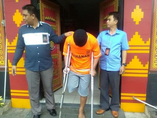 Waspada Kalau Lewat Jalan di Bandar Lampung Ini, Sering Ada Jambret