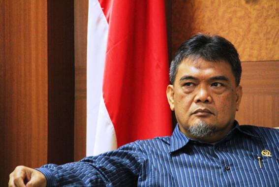 Junaidi Auly: Persekusi Terhadap Kelompok #2019GantiPresiden Pelanggaran HAM